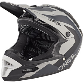 O'Neal Fury RL Casco, black